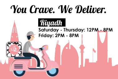 KSA delivery